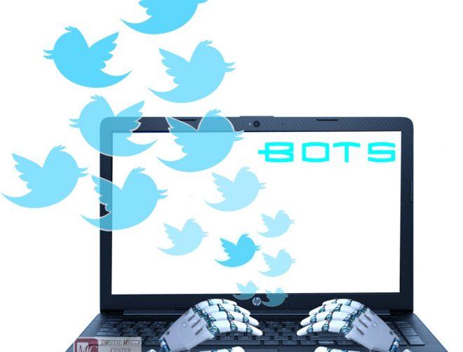 سياسيون يستخدمون طرقاً غير قانونية لزيادة تفاعل حساباتهم على تويتر
