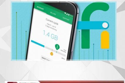 خدمة غوغل Fi اصبحت متاحة في العراق بشكل رسمي