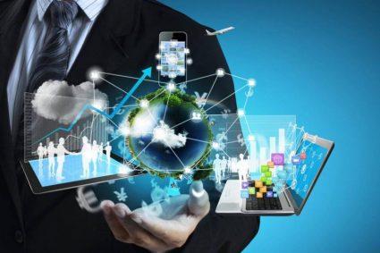 تعليق عمل المؤسسات الحكومية فرصة لتنشيط العمل الالكتروني